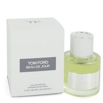Tom Ford Beau De Jour By Tom Ford Eau De Parfum Spray 1.7 Oz For Men - $142.57