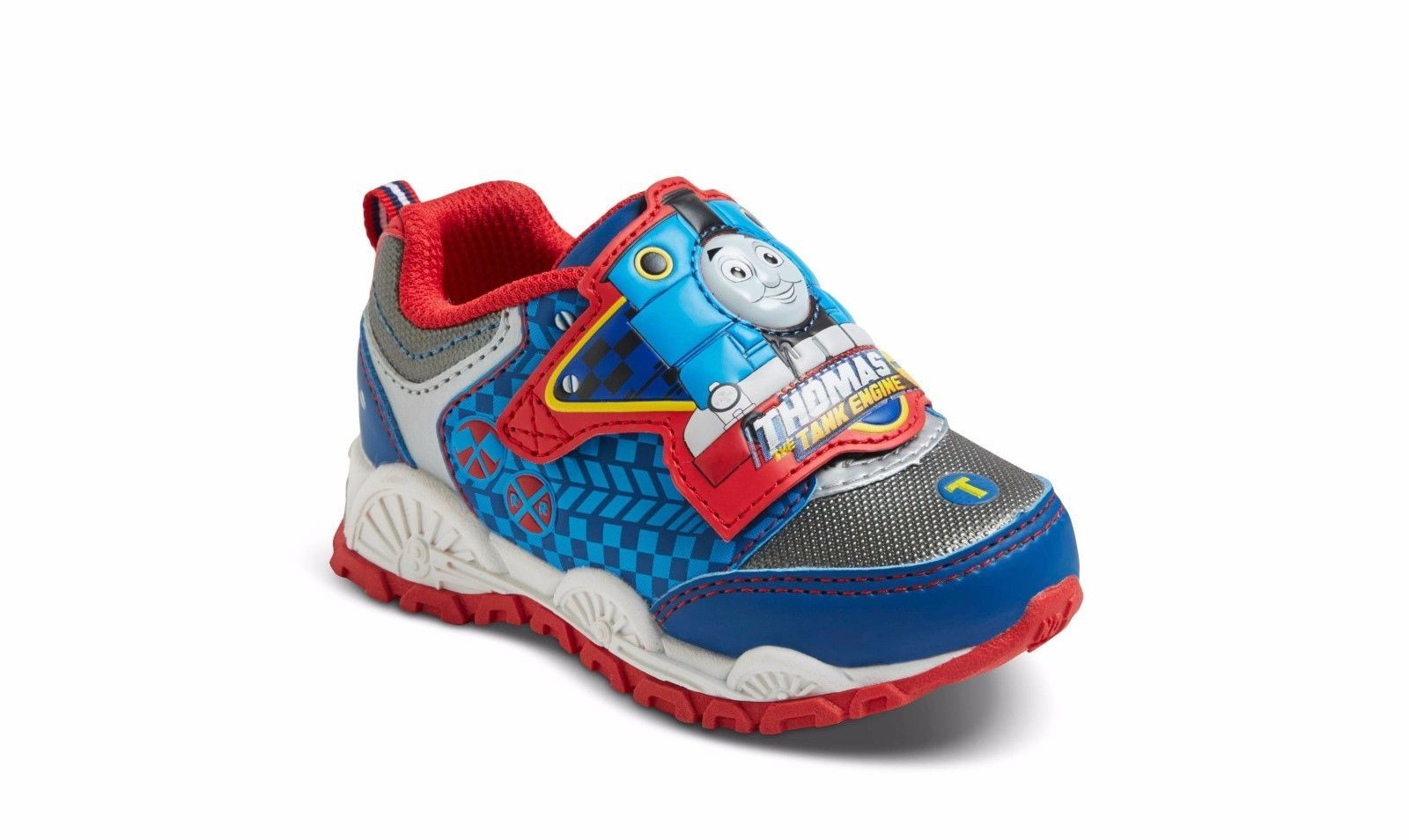 f91bce837 Boys or Girls Baby Sneakers Thomas Tank and 50 similar items