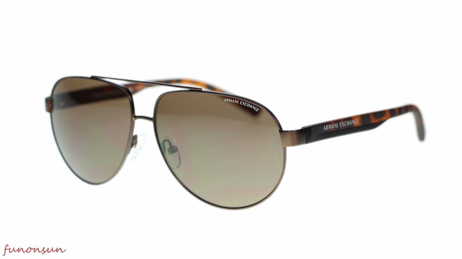06a86d42b16 Armani Exchange Men Sunglasses AX2022 609873 and 15 similar items. 10