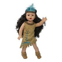 Arianna Fits American Girl 18 inch Doll - Native American Indian Costume... - $28.91