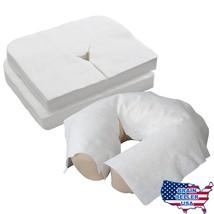 EARTHLITE Disposable Massage Face Cradle Cover Medical-Grade, Ultra Soft... - $34.10