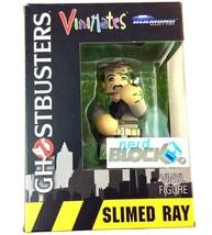 Ghostbusters ViniMates Slimed Ray Vinyl Figure Diamond Select Toys Nerd ... - $12.86