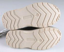 OshKosh B'Gosh Toddler Burgundy Brayan Wingtip Fashion Boots Shoes NEW image 6