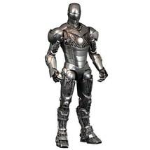NEW Movie Masterpiece IRON MAN MARK 2 II ARMOR UNLEASHED 1/6 Figure Hot ... - $553.25