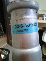 "Exhaust Tubing 3.5"" 02-6-101-120(jew) image 2"