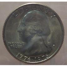 1976-D Washington Quarter MS65 In the Cello #231 - $4.79