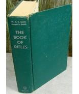 Book of Rifles Smith Smith Rifles .22 Shotguns 1965 Hunting Sports - $13.50