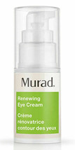 MURAD Renewing Eye Cream Resurgence Full Size 0.5oz 15 ml NEW NO BOX - $22.76