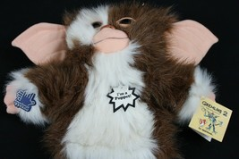 """Gizmo Plush Toy by Applause 1990 Gremlins 2 Stuffed Animal 11"""" cute with tags - $34.95"""