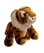 The Puppet Company Full-Bodied Animal  Hand Puppets Tiger - $20.89