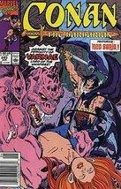 Conan the Barbarian, Edition# 245 [Comic] [Jun ... - $3.13