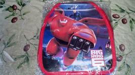 Big Hero 6 Kid Adjusted Travel Backpack Shoulder - Random Color and Design image 6