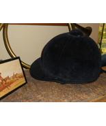 Vintage English Hunt Cap - $18.99