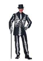 Underwraps OS Papa Cosplay Sinistre Squelette Costume Déguisement Halloween - $41.07