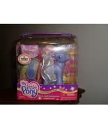 My Little Pony MIB Dress Up Evening Wear Crystal Lake - $20.00