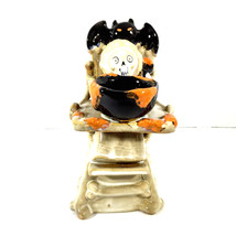 Yankee Candle Boney Bunch Boney Baby High Chair Tealight Candle Holder 2... - £25.78 GBP