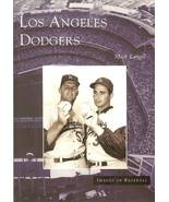 los angeles dodgers images of baseball mark langill sandy koufax,don dry... - $19.99