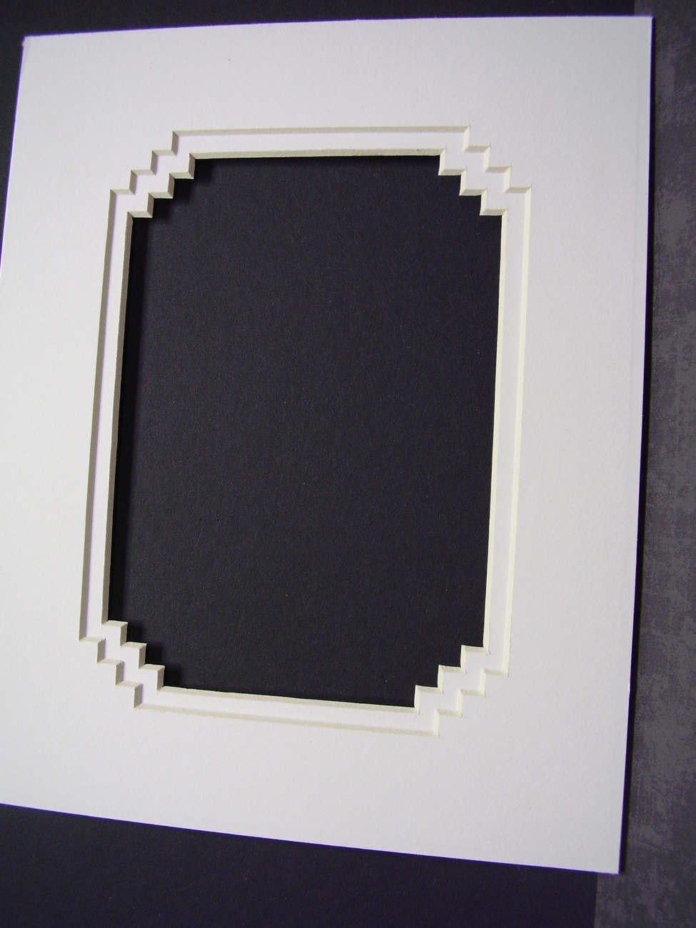 Picture Framing Mats Custom Cut To Your Specifications
