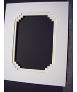 Picture Framing Mats custom cut to your specifications. - $4.99