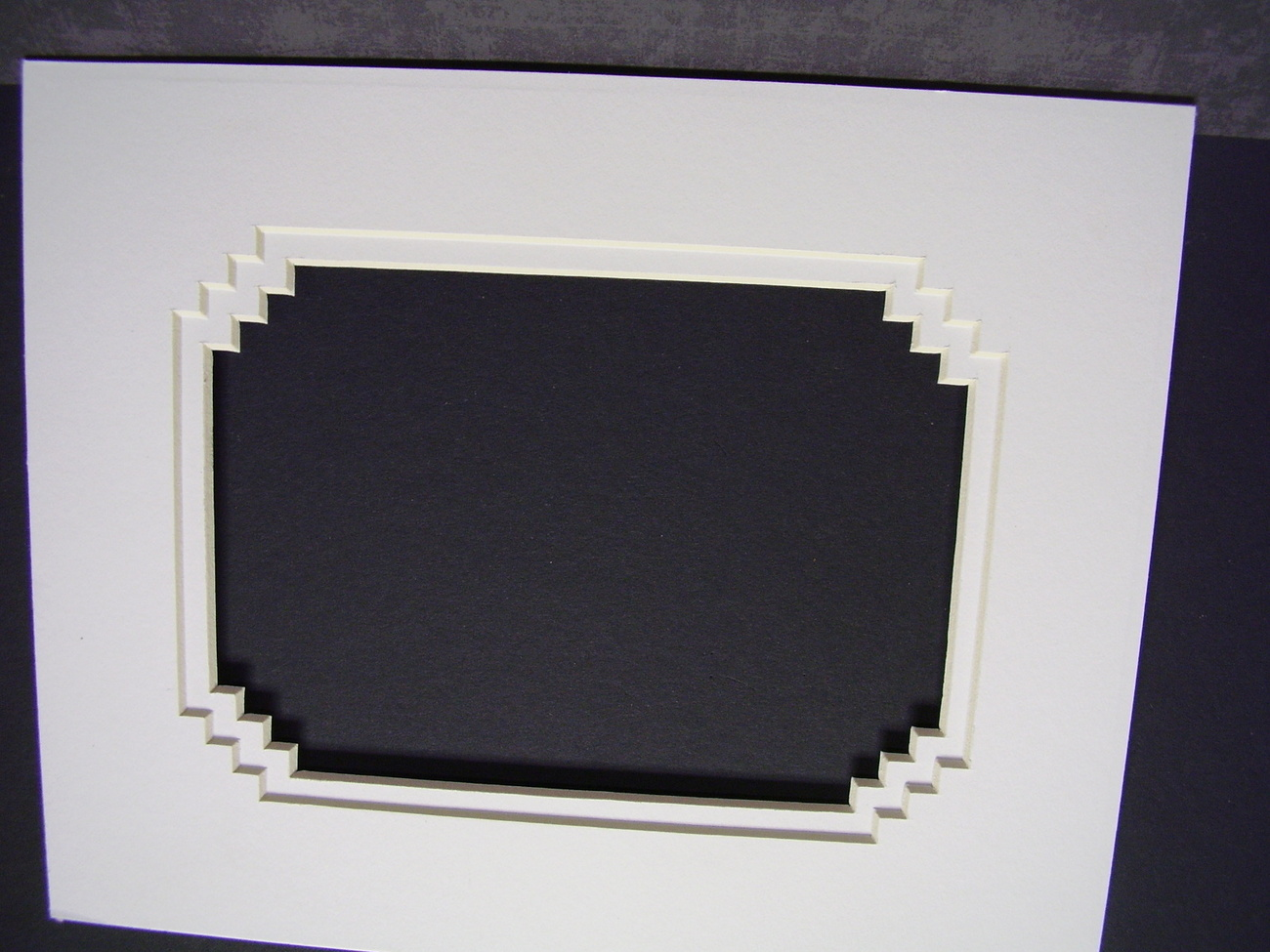 picture framing mats custom cut to your specifications framing mats. Black Bedroom Furniture Sets. Home Design Ideas