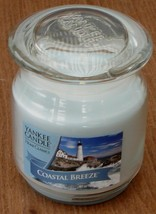Yankee Candle Home Classics 7 oz. Candle - Coastal Breeze - BRAND NEW -G... - $17.81