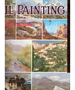 Oil Painting Materials To Use, And How To Paint In Oils #4 - $10.00