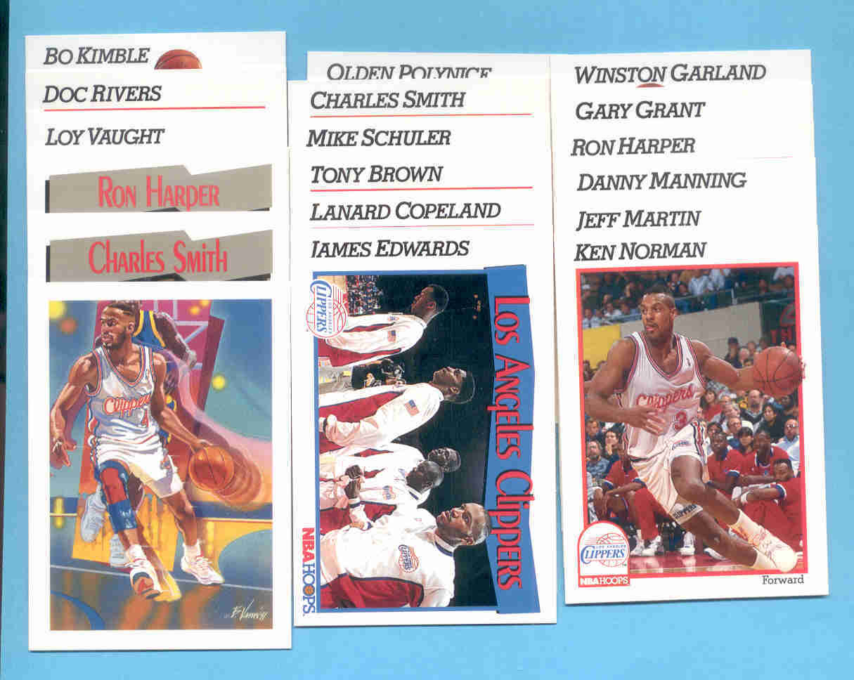 91hoopsclippers