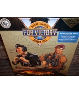 360 Pacific and Atomic V for Victory Market Garden pc 3.5 - $10.00