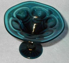 Aqua glass compote thumb200