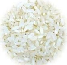 White Short Italian Rice -22Lbs - $165.33