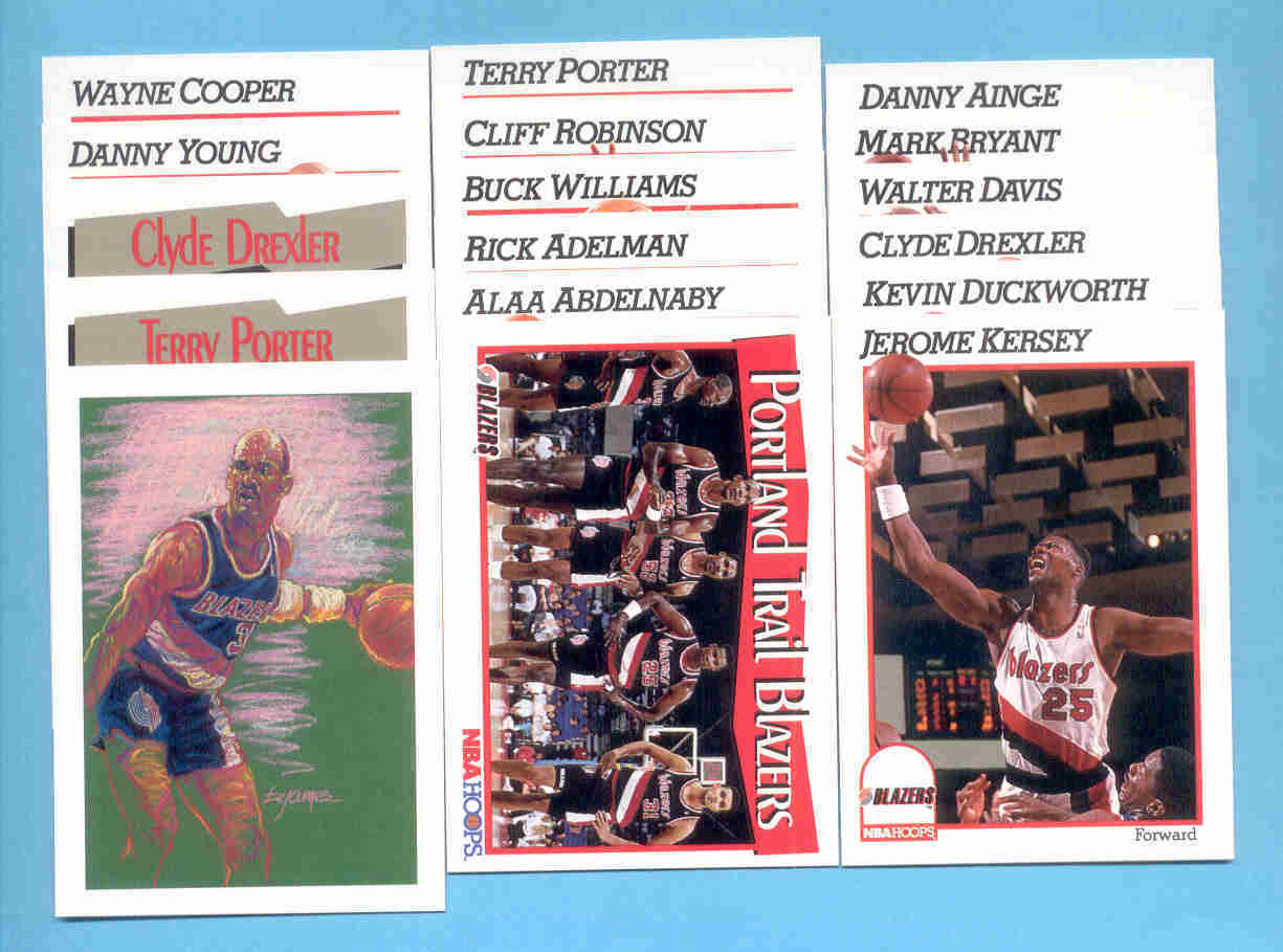 91hoopstrailblazers