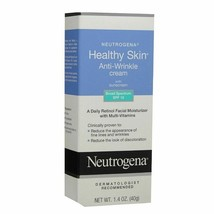 Neutrogena Healthy Skin Anti-Wrinkle Cream SPF 15 1.40 oz - $11.75