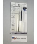 CoverGirl Exact EyeLights Eye Brightening Mascara, Black Sapphire [710], .24 oz - $5.15