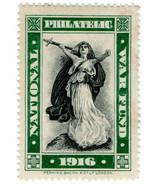 (I.B) Cinderella Collection : National Philatelic War Fund - €7,39 EUR