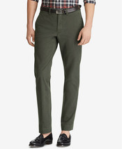 NEW MENS POLO RALPH LAUREN STRETCH STRAIGHT FIT CHINO PANTS 38 x 30 - $39.59