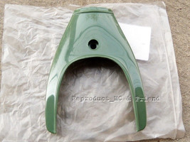Honda C50 C65 C70 C90 Front Fork Top Center Cover - Green New - $8.81