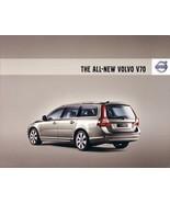 2008 Volvo V70 wagon sales brochure catalog 08 US 3.2 - $8.00