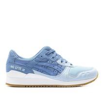 Asics Asics Tiger Gel-Lyte III (blue / light blue) size 9 US men H7E4Y-5456 - $103.00