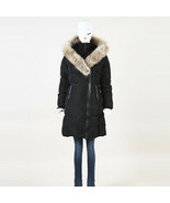 Mackage Down Filled Coyote Fur Hooded Parka SZ L - $405.00