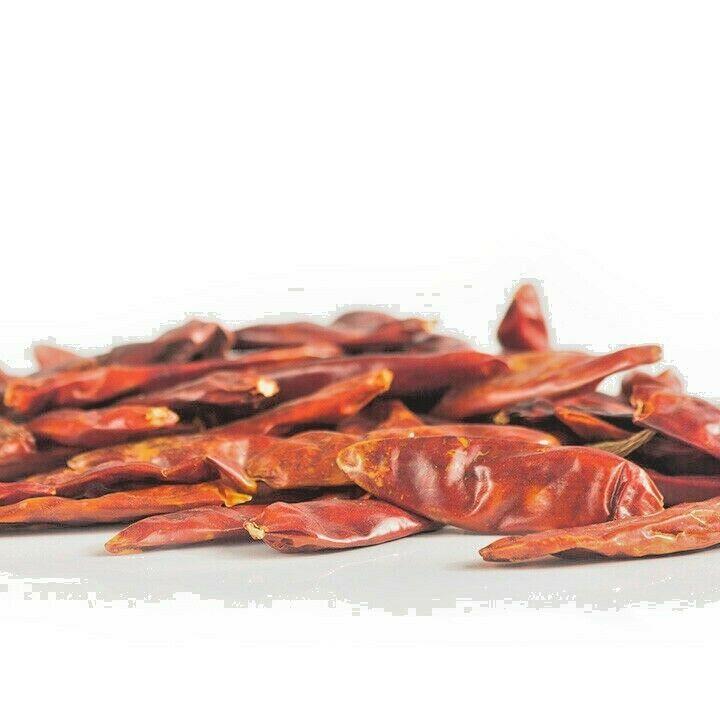 Primary image for Quality Dried Whole Chile Cayenne Pepper Spicy Hot Spice Spices of the World