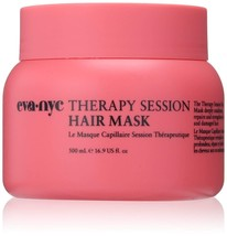 Eva NYC Therapy Sessions Hair Mask, 16.9 Ounce - $16.31
