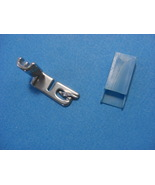 Singer, Nelco Low Shank Sewing Machine Hemmer Foot - $7.49
