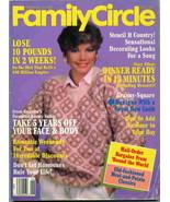 Vintage Family Circle Magazine February 10, 1987 - $3.49