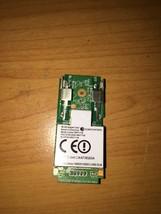 LG Wi-Fi Module WLAN Card WN7111B - $10.39