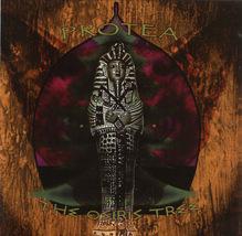 Protea - The Osiris Tree CD Nightmare Christmas Goth - $5.00