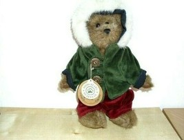 "Boyds Bears ""Matthew"" - 8"" Plush Bear - #91756-10~ New~1998~ Retired - $24.99"