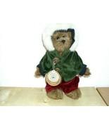 "Boyds Bears ""Matthew"" - 8"" Plush Bear - #91756-10~ New~1998~ Retired - $24.99"