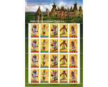 Stamps indian dances thumb155 crop