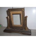 Vintage Small Art Deco Swing Frame - $12.00