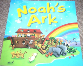 Noah's Ark. Igloo Books Picture Book. Classic Stories. Children's Home R... - $5.20